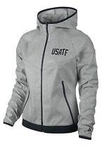 Nike Women's SZ USTAF Olympic Windrunner Jacket (M) 586431 063