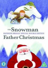 The Snowman/Father Christmas [2005]       Brand new and sealed