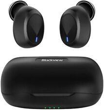 New listing Blackview AirBuds 1 Tws Bluetooth Headphone Waterproof Noise Cancelling Earbuds