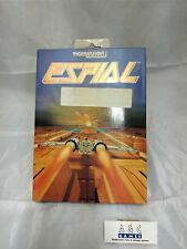 2600 Espial with Box & Manual Atari 2600 1984 Tigervision