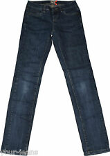 Only Jeans  Coral  W26 L32  Stretch  Used Look