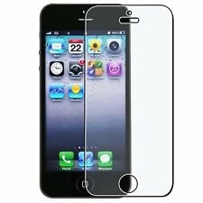 3 x Clear Ultra Thin HD Front Screen Protector Guard For Apple iPhone 5 5S 5C 5G