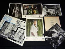 ursula andress she LA DEESSE DE FEU photos presse cinema 1964 hammer + scenario