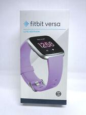 Smartwatch - fitbit Versa Lite Edition (Unisex)(mit OVP) 11293552 Uhr Schritt