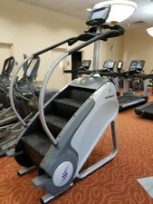 StairMaster SM5 Stepmill w/ Touchscreen Console - Refurbished