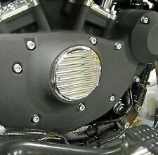 Harley Davidson Sportster Timer Cover Chrome 2004-2016