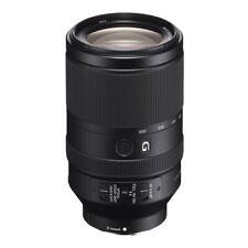 Sony FE SEL70300G 70-300mm F/4.5-5.6 Full Frame Te..