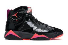Jordan 7 Retro Black Patent Leather Dream Team