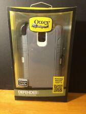 NIP Otter Defender cell phone case for Samsung Galaxy S5 black