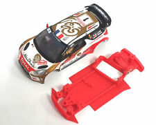 Chasis Block AW EVO DS3 compatible SCX Mustang CB0004V carroceria no venta