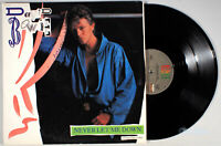 "David Bowie - Never Let Me Down (12"" Single) (1987) Vinyl 12"" Single PLAY-GRADED"