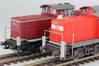 ESU 31232 Diesellok 294 074 DB Ep5(2006) verkehrsrot Gleichstrom/Wechselstrom Di