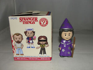 Funko Stranger Things Will The Wise Series 2 Mystery Minis Vinyl Figure-New
