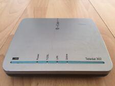 Teledat 302 T-DSL Modem mit Ethernet T-Com