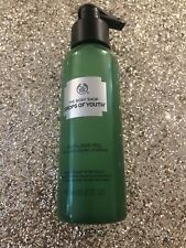 The Body Shop Drops of Youth Liquid Peel Cream - 145ml New