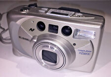 Bell + Howell PZ3200 zoom compact for 35mm film, with case AND FILM