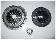 FOR MITSUBISHI L200 2.5 TD 2.5TD K74 3PC NEW CLUTCH KIT RELEASE BEARING 4D56T