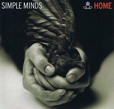 SIMPLE MINDS - Home - CD Maxi - NEU