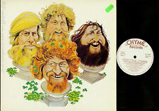 DLP--THE DUBLINERS--FIFTEEN YEARS ON --CHYME CHLP 1025