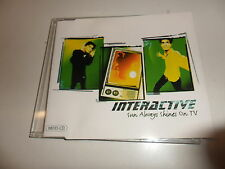 CD interactive – Sun Always Shines On TV