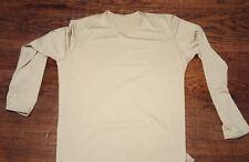 GEN III POLARTEC Top Shirt Large Regular ECWCS Level 1 PECKHAM INC Silkweight