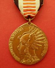 Germany Southwest Africa Campaign Medal 1904-06 for Combatants pre Ww1 Original
