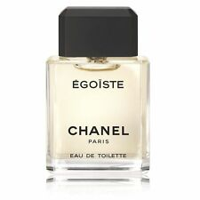 Chanel Egoiste Platinum - For Men Him - 5ml  Travel Perfume Atomiser Spray