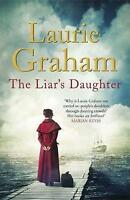The Liar's Daughter, Graham, Laurie, Very Good Book