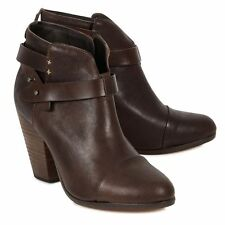 Leather Booties for Women