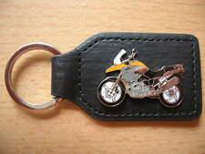 LLAVERO BMW GS 1200 / GS1200 NARANJA Artículo 0932 MOTOCICLETA MOTO MOTOR