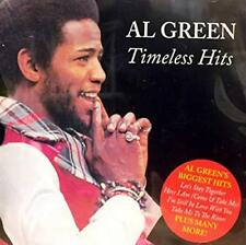 Al Green - Timeless Hits (NEW CD)