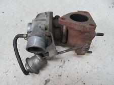 Turbolader VJ279903 MAZDA 323 F VI (BJ) 2.0 TD