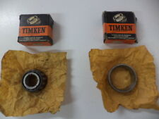 VOLVO 240/260 1979-1984 FRONT WHEEL OUTER BEARING(M16) VOLVO 181585-1 & 181584-4