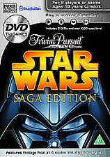Trivial Pursuit Star Wars Saga Edition DVDi 2006