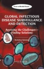 Global Infectious Disease Surveillance and Detection: Assessing the Ch-ExLibrary