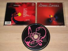 Omnia Opera CD - Red Shift Neuf
