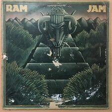 RAM JAM DUTCH Press LP