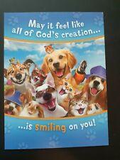Funny Birthday Card Religious