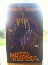 Thriller & Mystery Fantasy PAL VHS Films