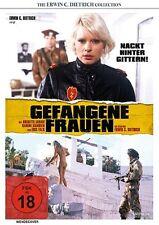 PRISONNIER FEMMES Erwin C. Dietrich Collection BRIGITTE LAHAIE DVD neuf
