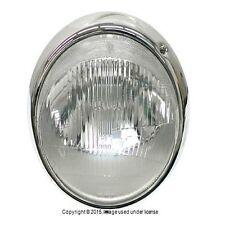 Porsche 911 912 930 65-86 Left or Right Headlight Assembly Automotive Lighting