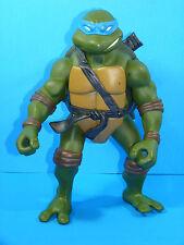 Vtg Teenage Mutant Ninja Turtles LEONARDO Giant Action Figure (2002) Playmates