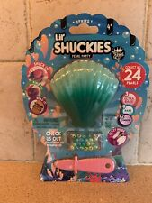 Blue Shell Lil'Shuckies Pearl Party Kit New Sealed