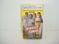 The Original Kings of Comedy VHS Video Movie