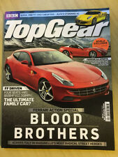Top Gear Cars, 2000s Magazines""