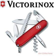Victorinox Camper red rot 1.3613 Schweizer Taschenmesser mit 13 Funktionen