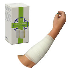 CMS Medical Boxed Cotton Conforming Strong Soft & Stretchy Bandage 7.5cm x 4.5m