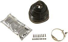 Front Outer CV Joint Split Boot Repair Kit - 1980-91 Toyota Camry Celica Tercel