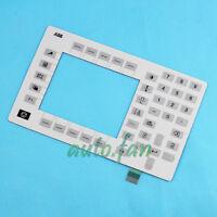 for ABB 3HNM05345-1 Teach Pendant Pendan Membrane Keypad Keysheet