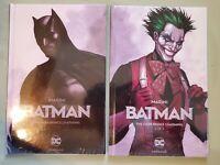 Batman The Dark Prince Charming Vol 1 2 SEALED OOP Hardcover HC Lot DC Joker